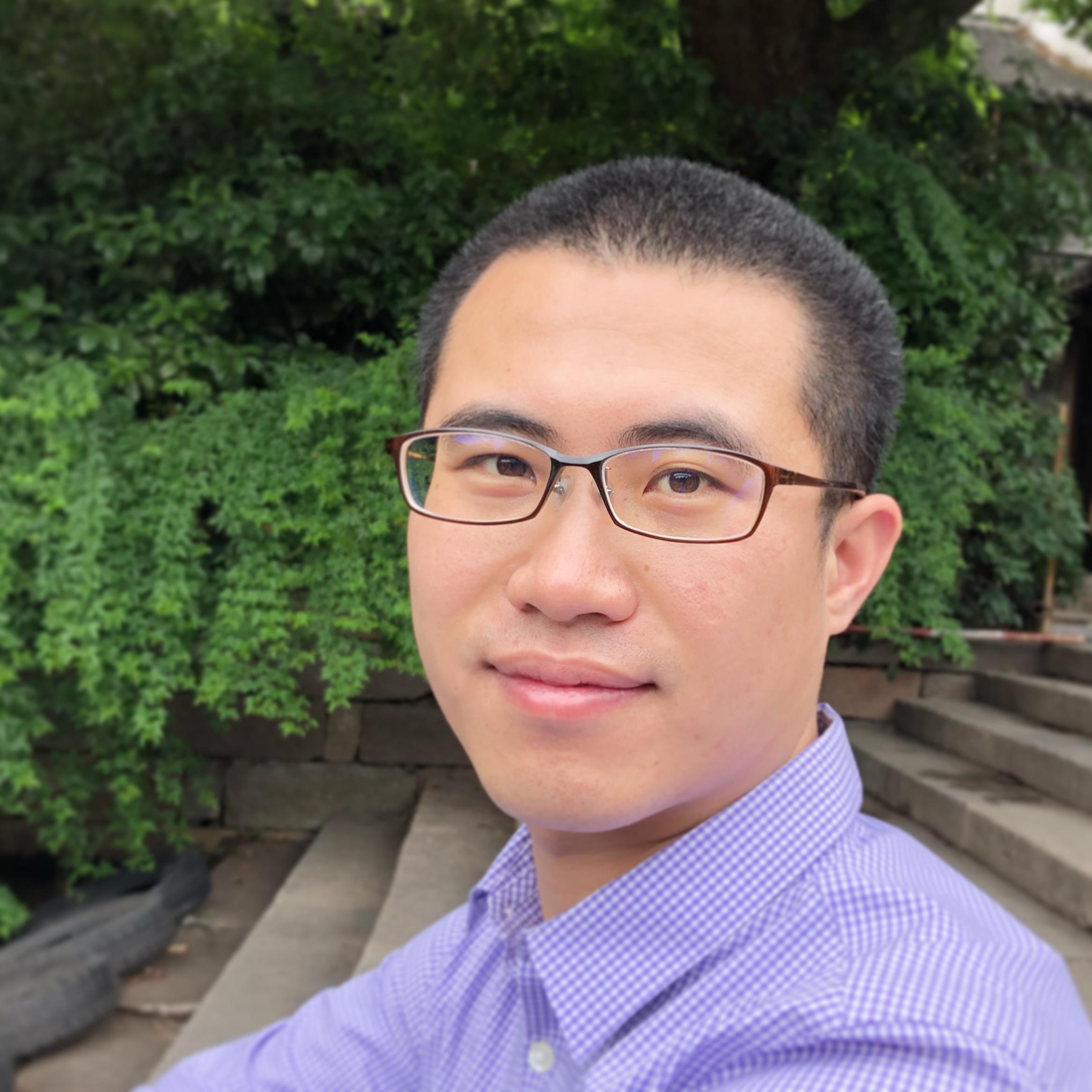 Shuquan Huang