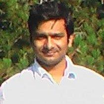 Surya Prabhakar Naredla