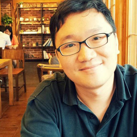 Jaesuk Ahn