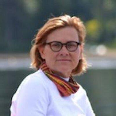 Diane Mueller-Klingspor