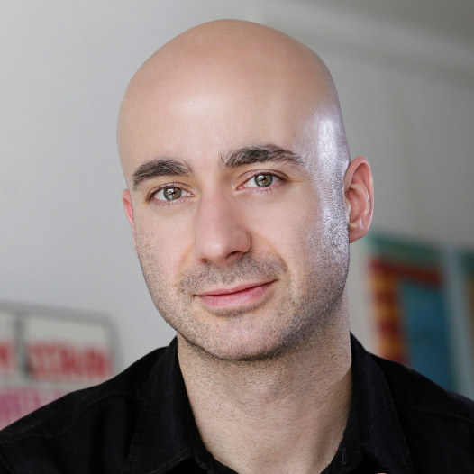 Adam Spiers