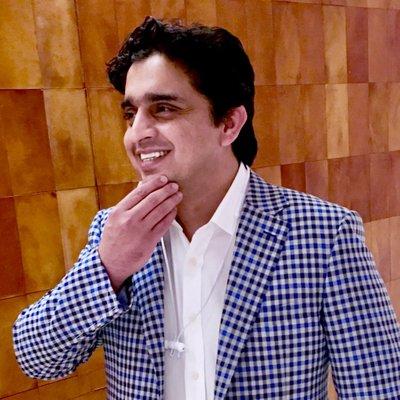 Qasim Arham