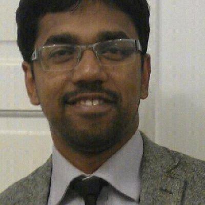 Uday T Kumar