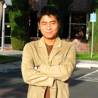Li Kai