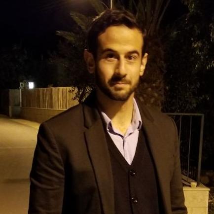 Muhamad Najjar