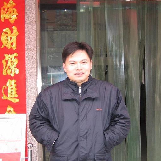 James Xu