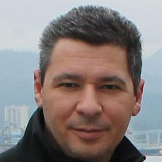 George Mihaiescu