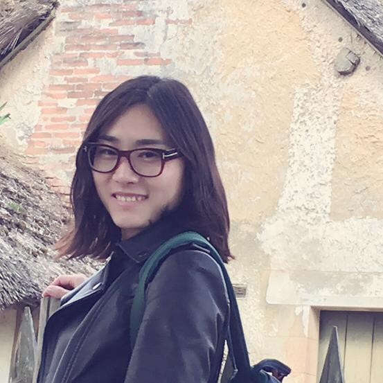 Serena Feng