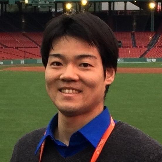 Tetsuro Nakamura