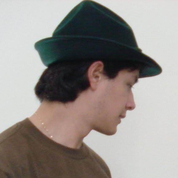 Martin Chacon Piza
