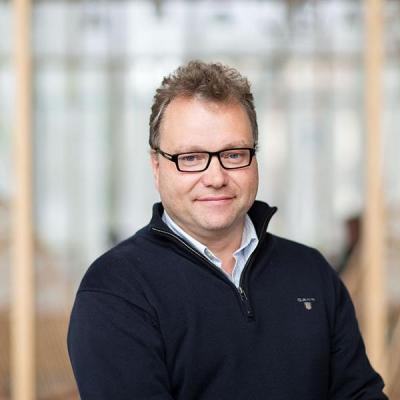 Martin Bäckström
