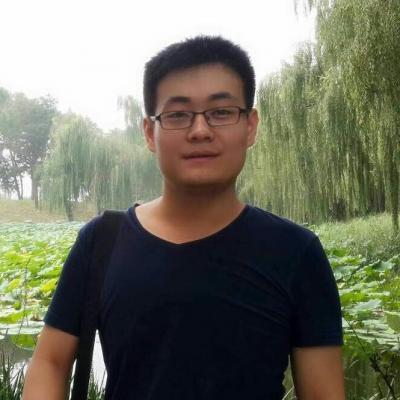 Yikun Jiang