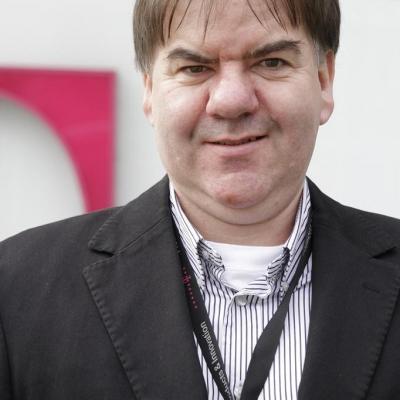 Frank Kloeker