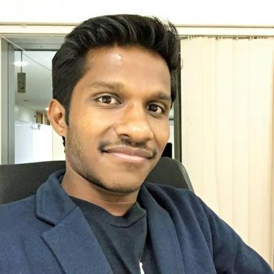 Pandiyan Muthuraman
