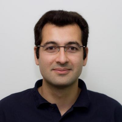 Andrey Brito