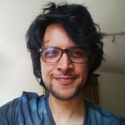 Kashyap Chamarthy
