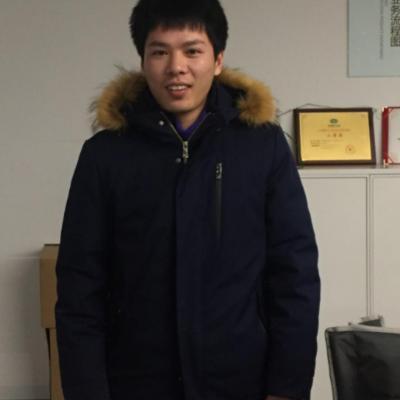 Weizhong Yu