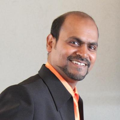 Swaminathan Vasudevan