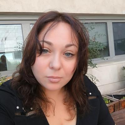 Marina Koushnir