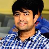 CB Anantha Padmanabhan