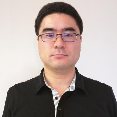 Isaku Yamahata