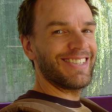 Christopher Aedo