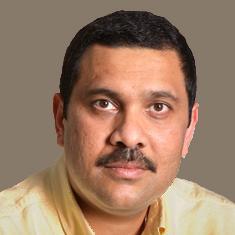 Amrith Kumar