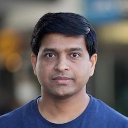 Dipak Kumar Singh
