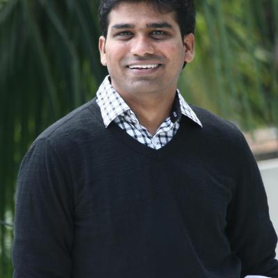 Giridhar Jayavelu