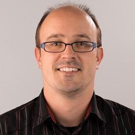 Gregor Berginc