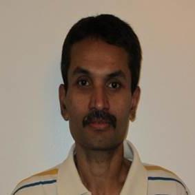 Ramki Krishnan