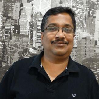 Shamik Mishra