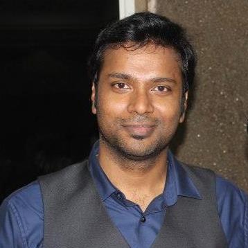 Ganeshkumar Natarajan