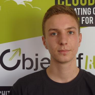 Luka Peschke