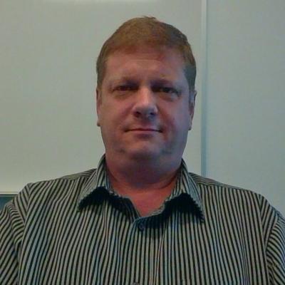 Brent Roskos