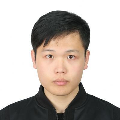 Jianqing Jiang