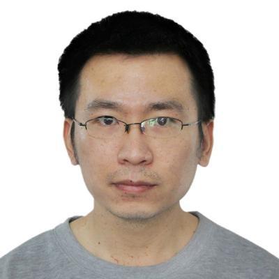 Yupeng Hu