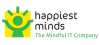 HappiestMinds New Logo PNG