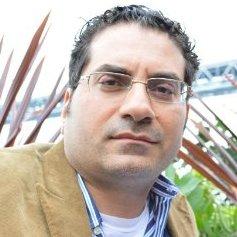 Gilbert Bouzeid