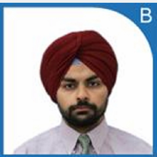 Manjeet Singh Bhatia