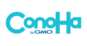 ConoHa logo