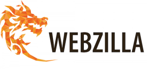 WEBZILLA Single Logo HIGH500