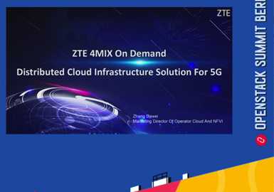 5G-Oriented Distributed Cloud Solution