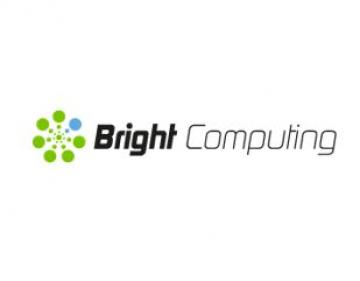 Bright Computing Logo9