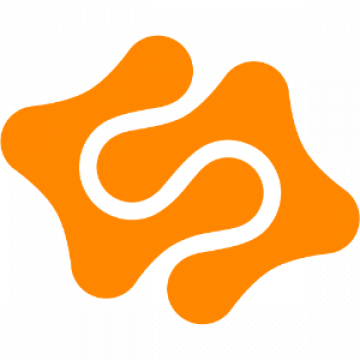 CityNetwork Symbol CMYK Orange 2