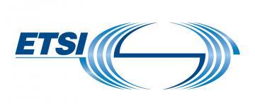 ETSI Logo blue