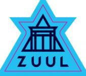 ZuulLogoSticker