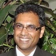 Indran Naick
