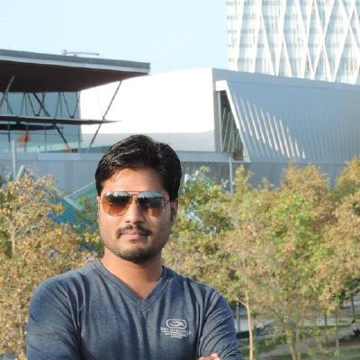 Dinesh Bhor