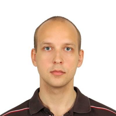 Alexander Kozyrev